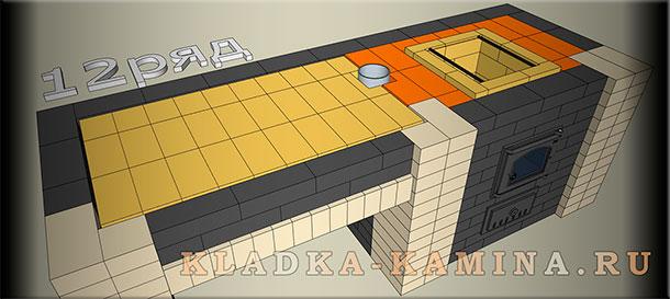 Проект мангала