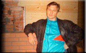 Мастер-печник Андрей