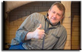 Мастер-печник из г.Уфа,Республика Башкортостан: Стецура Игорь