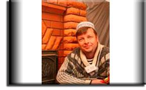 Мастер-печник Дмитрий