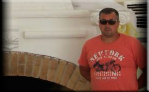Мастер-печник из Астрахань: Дмитрий