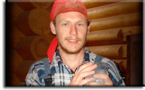 Мастер-печник из Алтайский край, Барнаул: Чернявский Александр Александрович