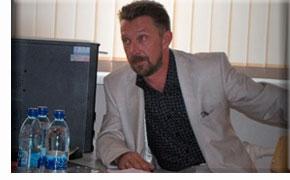 Мастер-печник Мотин Сергей Васильевич