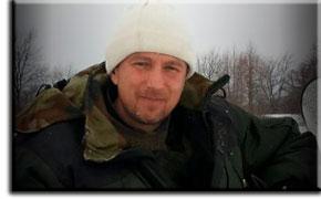 Мастер-печник из Нижний Новгород: Сергей Владимирович Родионов