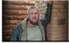 Мастер-печник Евгений Викторович