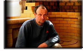 Мастер-печник из г. Кыштым: Андрей