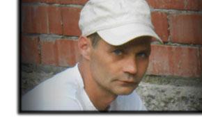 Мастер-печник Андрей Минаев
