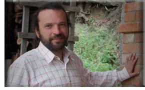 Мастер-печник из Крым Ялта: Марат Бурмистров