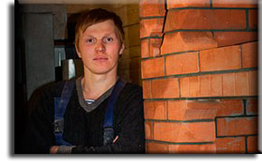 Мастер-печник из Республика Карелия, г. Петрозаводск: Павел Летягин
