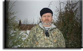 Мастер-печник из Московская область: Беляев Иван