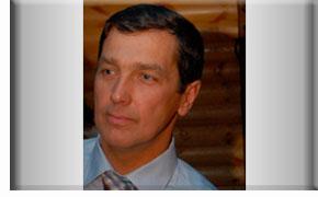 Мастер-печник Михаил Кузнецов