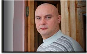 Шевляков Роман Владимирович