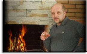 Мастер-печник из Пермский край, г. Пермь: Вольский Александр