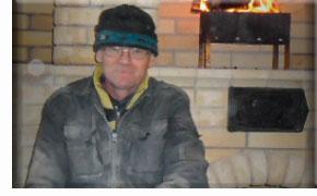 Мастер-печник из г. Златоуст, Челябинская область: Андрей Дзюба