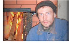 Мастер-печник из г. Череповец, Вологодская область, Ленинградская область: Евгений Губин