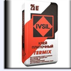 Ivsil termix