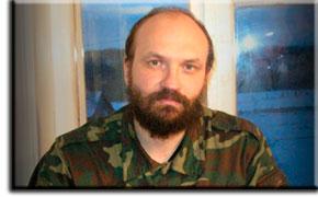 Мастер-печник Александр Андреев