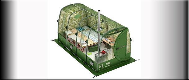 Печки для отопления палатки