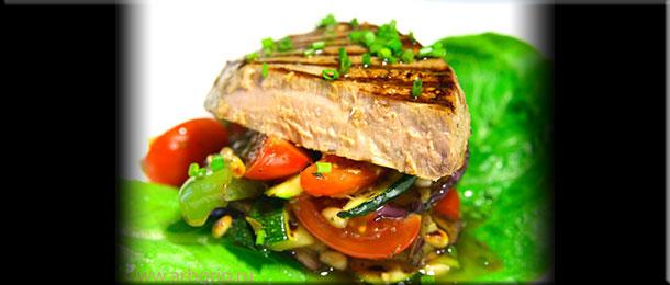 Рецепты для гриля и мангала